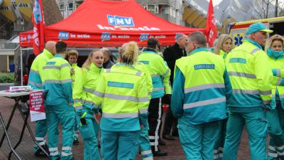 ambulancepersoneel-FNV