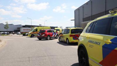 ambulances-bedrijf