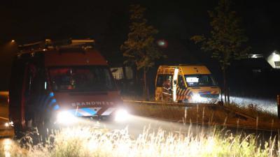 ambulances-donker