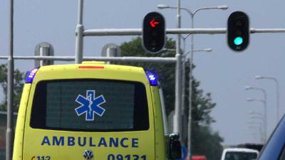 Ambulances Utrecht krijgen automatisch groenlicht op kruisingen