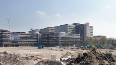 Ziekenhuis AMC krijgt eigen begraafplaats
