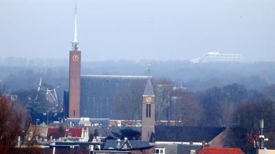 Amstelveen groenste stad, Zuidlaren groenste dorp van Europa