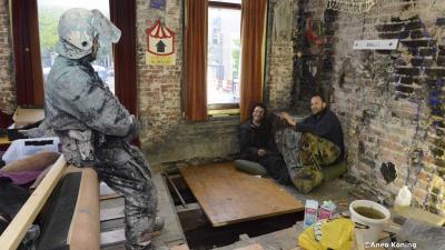 foto van mobiele eenheid | Aneo Koning | www.fotokoning.nl