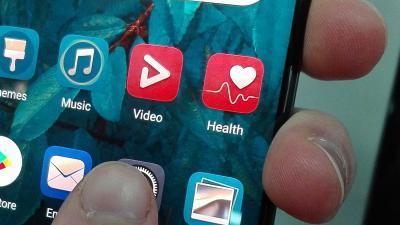 app-gezondheid