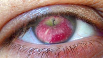 Kans op oogziekte lager door gezonde voeding