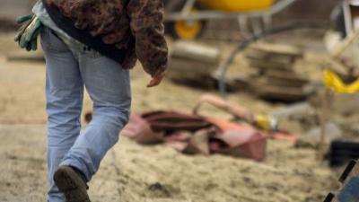 Vallen op werkvloer meest genoemd als oorzaak arbeidsongeval