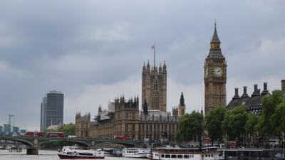 London Engeland