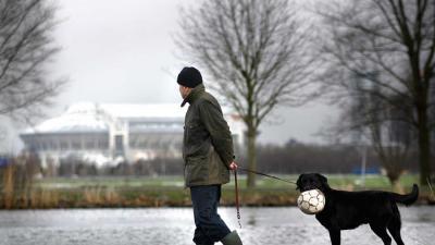 Al ruim 32.000 handtekeningen petitie 'Johan Cruijff Stadion'