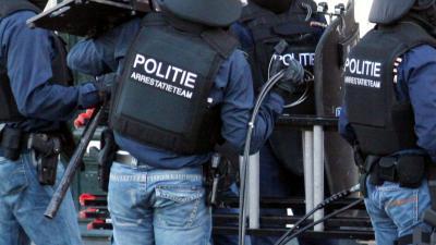 Arrestatieteam beëindigt dagenlange ontvoering van Tilburger