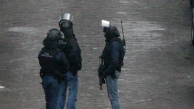 Politieactie om mogelijke ontvoering in Swalmen