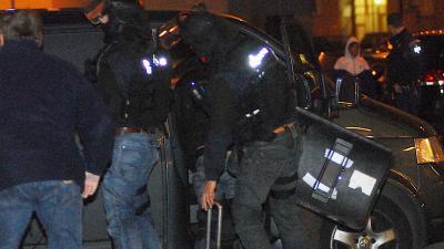 Ondergrondse hennepkwekerij aangetroffen tijdens onderzoek naar mogelijke gijzeling