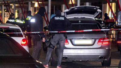 Arrestatieteam houdt verwarde man (19) aan na gijzeling in winkel