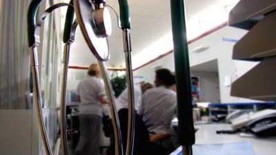 Foto van ziekenhuis | EHF
