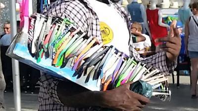 Handel in gestolen goederen bij asielzoekerscentrum in Delfzijl