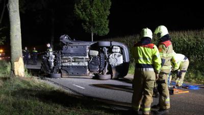 auto-ongeval-kant