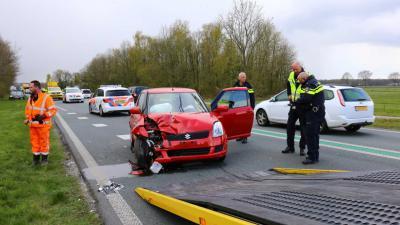 auto-schade-aanrijding