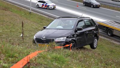 auto-talud-snelweg