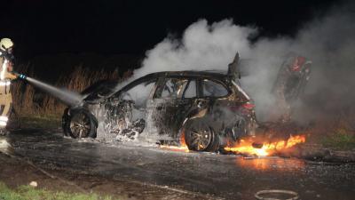 auto-uitgebrand-rook
