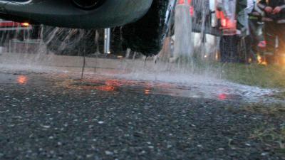 auto-water-hijskraan