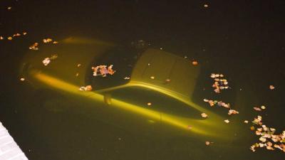 Dure Porsche kopje onder in Schiedam