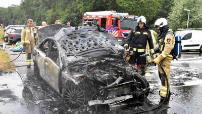 autobrand-brandweerauto
