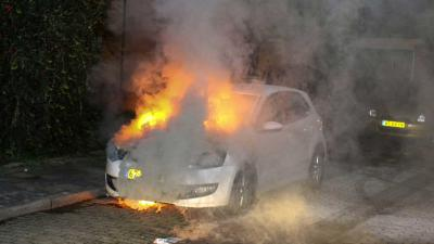 autobrand-uitslaand