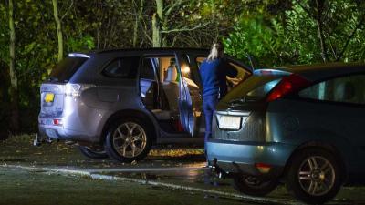 Gewonde vrouw in auto onder verdachte omstandigheden gevonden in Den Dungen