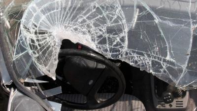 Man vernielt ruim 35 auto's in Zwolle