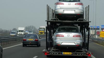 Jaaromzet auto-importeurs gedaald
