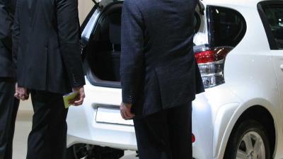 Geen renteloze leningen meer voor aanschaf auto