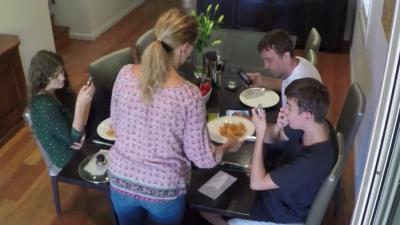 Bijzondere pepermolen brengt de gezelligheid weer terug aan tafel