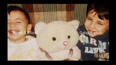 Verdronken Aylan was met gezin onderweg naar Canada