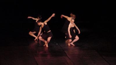 Foto van ballet | SXC