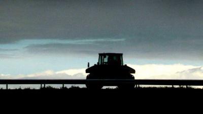 foto van wegenbouw BAM | fbf
