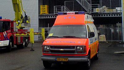 Zeven doden per jaar door ongevallen in magazijnen