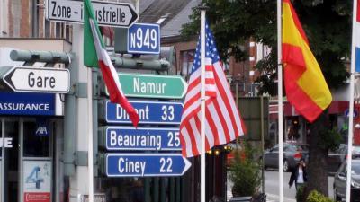 Twee Nederlanders komen om bij auto ongeval in België