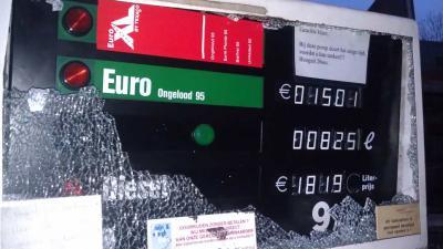Benzineprijs mogelijk naar de 2 euro per liter