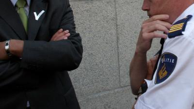 Extra beveiliging in stadhuis van Weert vanwege agressieve klanten