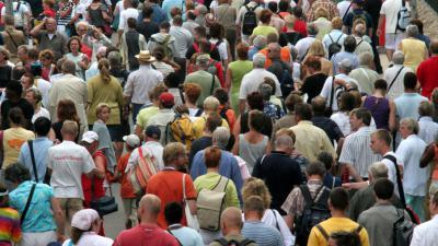 bevolkingsgroei door migratie