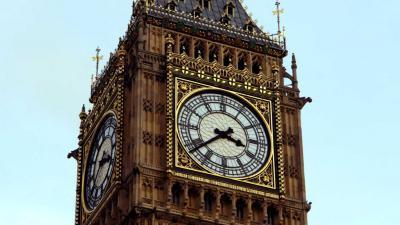 Big Ben voor 4 jaar 'het zwijgen opgelegd'