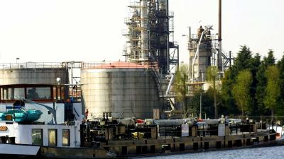 Landelijk ontgassingsverbod voor binnenvaarttankschepen