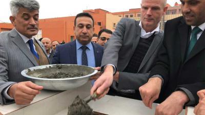 Blok-Irak