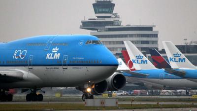 KLM neemt noodgewongen eerder afscheid van 747