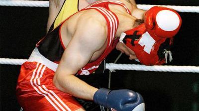 Verbod op trappen en stoten naar het hoofd bij vechtsporters onder de 18 jaar