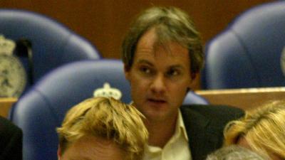 Tweede Kamerlid Harry van Bommel wil weg bij de SP