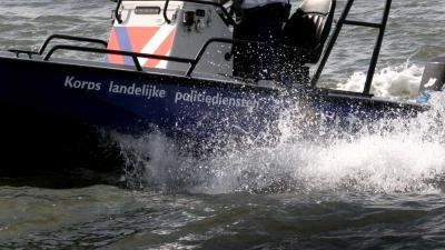 Vrijspraak voor bestuurder politieboot na aanvaring