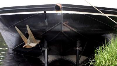 17 jaar celstraf en 126.000 euro vergoeding voor dodelijke explosie woonboot
