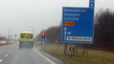 'Bevolkinksgroei van 30 jaar oude provincie Flevoland voorbij'