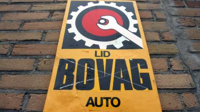 Bovag-garantie