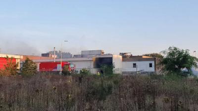 brand-bedrijfsgebouw